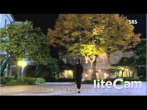 The Heirs - Lee min ho park shin hye moments EP5