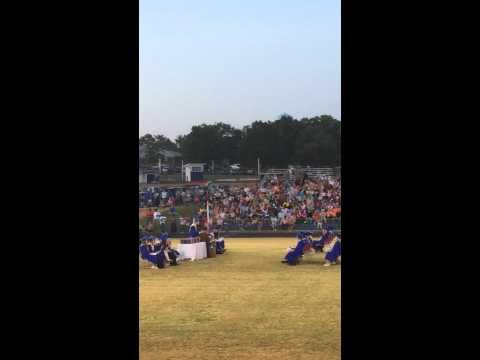 2015 Oglethorpe County High School Valedictorian Speech given by Kyle Yeargin