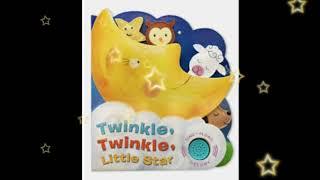 TWINKLE TWINKLE LITTLE STAR ARABIC   NO COPYRIGHT   ANGELA ARGANA
