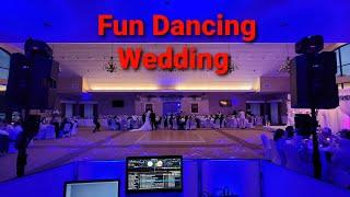 2021 Dancing Wedding / Egyptian Wedding In Connecticut / Gig Log Wedding May 29, 2021/Egyptian Dj