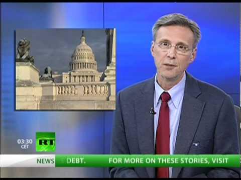 Full Show - 7/20/11. US Borrowing Billions to Back Bush Tax Cuts