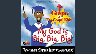 We're Not Too Young To Serve The Lord (Instrumental)