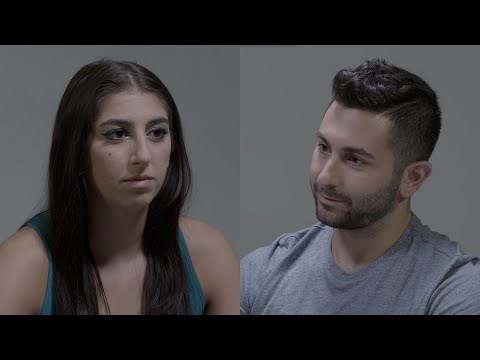 Why Did You Cheat? Couple Confronts Each Other On Infidelity | Iris