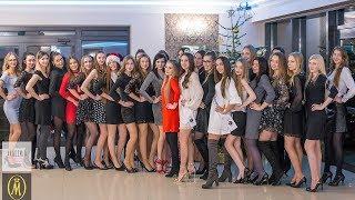 Wigilia kandydatek do Miss Ziemi Łomżyńskiej 2018!