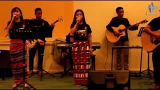 Thiangthlarau Ka Bawm//MIBC P&W