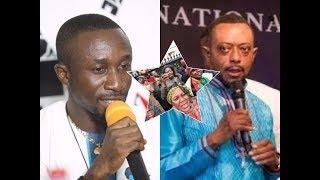 Ghanaians abroad speak after Avraham Ben Moshe and Owusu Bempah's debate