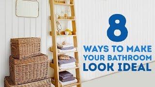 5-Minute Crafts: Bathroom 🛁