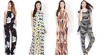 Beautiful & Stylish Jumpsuits Designs