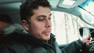 Lexus LX 570 Тест драйв Anton Avtoman