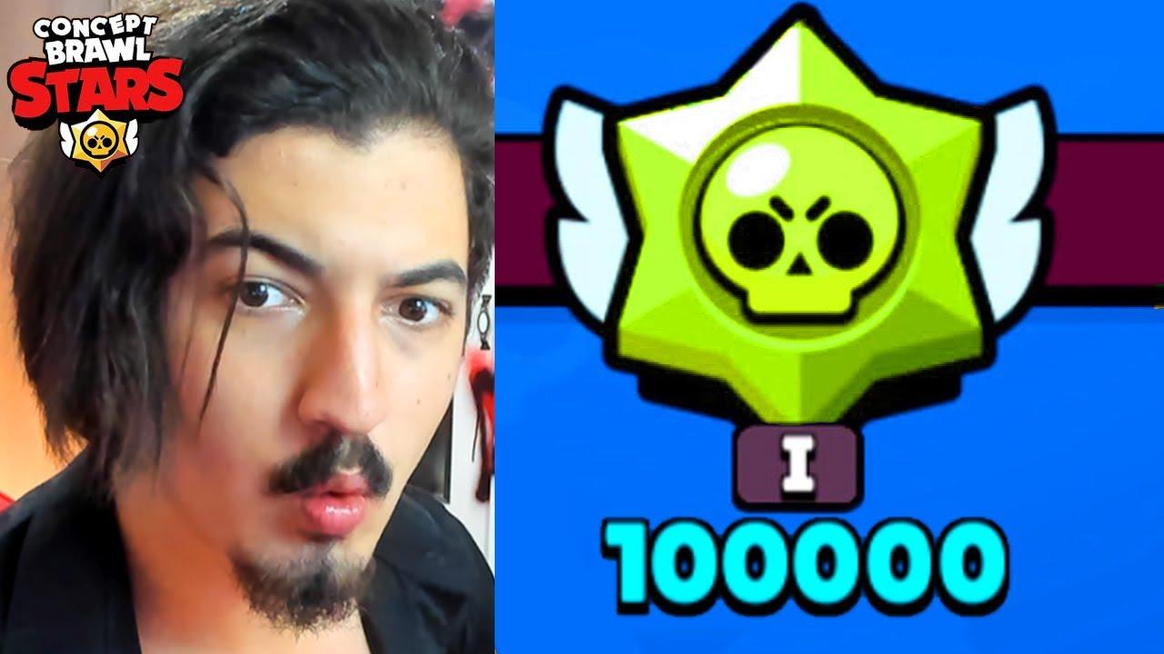 100.000 KUPA GELİYOR! KASACAK MIYIM ? Brawl Stars (Konsept/Edit)