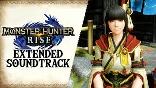 Kamura's Song of Purification — Monster Hunter RISE Extended Soundtrack OST | モンスターハンターライズ