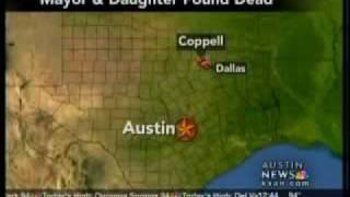 Mayor kills herself and daughter