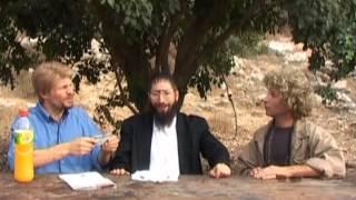 ר' דוד החקיין משמח הילדים בסרט חבלש 3 thumbnail