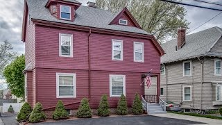 Just Listed | 55 Hillsdale Road Medford MA