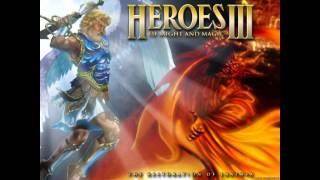 Heroes of might and Magic 3 soundtrack combat 4 (HD)