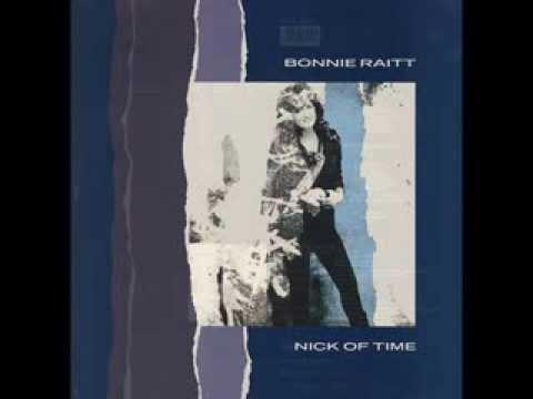 Bonnie Raitt - Nick Of Time (Chris' Timely Mix)