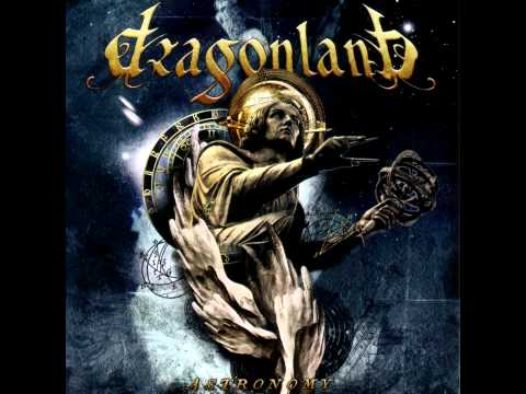 Dragonland - Astronomy [Full Album] [HD] 2007