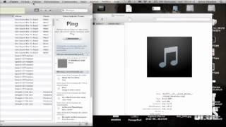 Ajouter des musiques sur votre iPhone/iPad/iPod via iTunes !