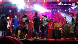 Download Kulit Ketemu Kulit - Moudyansyah - Arnika Jaya Live Ender Pangenan Cirebon Mp3