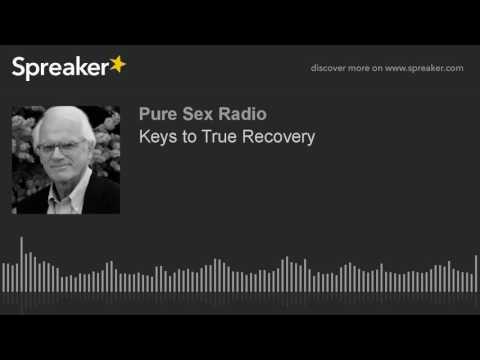 Keys to True Recovery