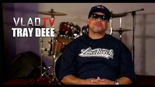 Tray Deee: My Crew Would Beat Daylyt for His Wild Comments