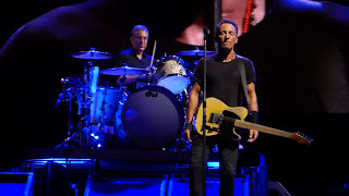 Bruce Springsteen - Brilliant Disguise - Hunter Valley, 23 February 2014