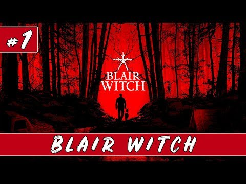 """Blair Witch 