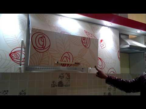 Кухонный гарнитур из АКРИЛ от Алаш мебель