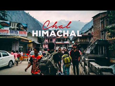 Chal Himachal! - Travel Short Film