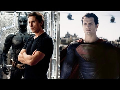 Christopher Nolan & Christian Bale Reuniting For 'Justice League'?