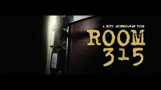 ROOM 315 (Short film by Niyi Akinmolayan)