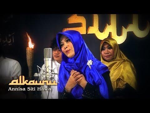 Sholawat Akustik I Alkaunu By Vina Siti Hawa