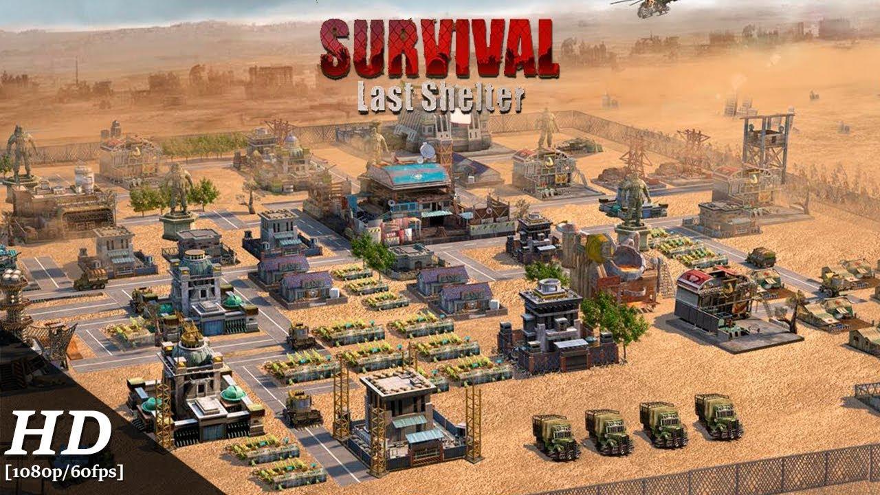 Last Shelter Survival astuce hack et triche
