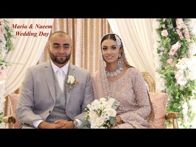 Maria & Naeem Highllights