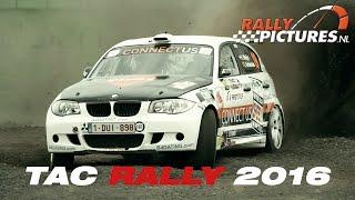 TAC Rally 2016 (HD) thumbnail