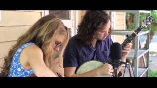 "Mandolin Orange - ""Porcelain Doll"" (Chatham County Line Cover)"