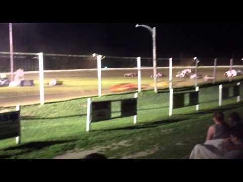 Riviera Raceway 8/24/13 - Kyle Prauner 5K