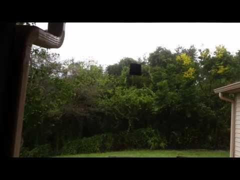 Hurricane Mathews Deltona fl 2016