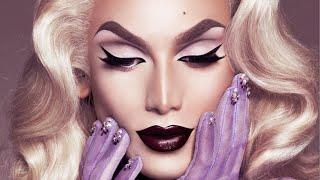 Miss Fame - SuperNatural Blonde Makeup Tutorial