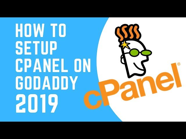 How to Access cPanel on GoDaddy? 3 Simple Steps