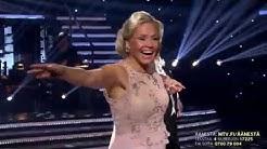 Valssi - Marita Taavitsainen & Salmi Helenius | Tanssii Tähtien Kanssa | MTV3