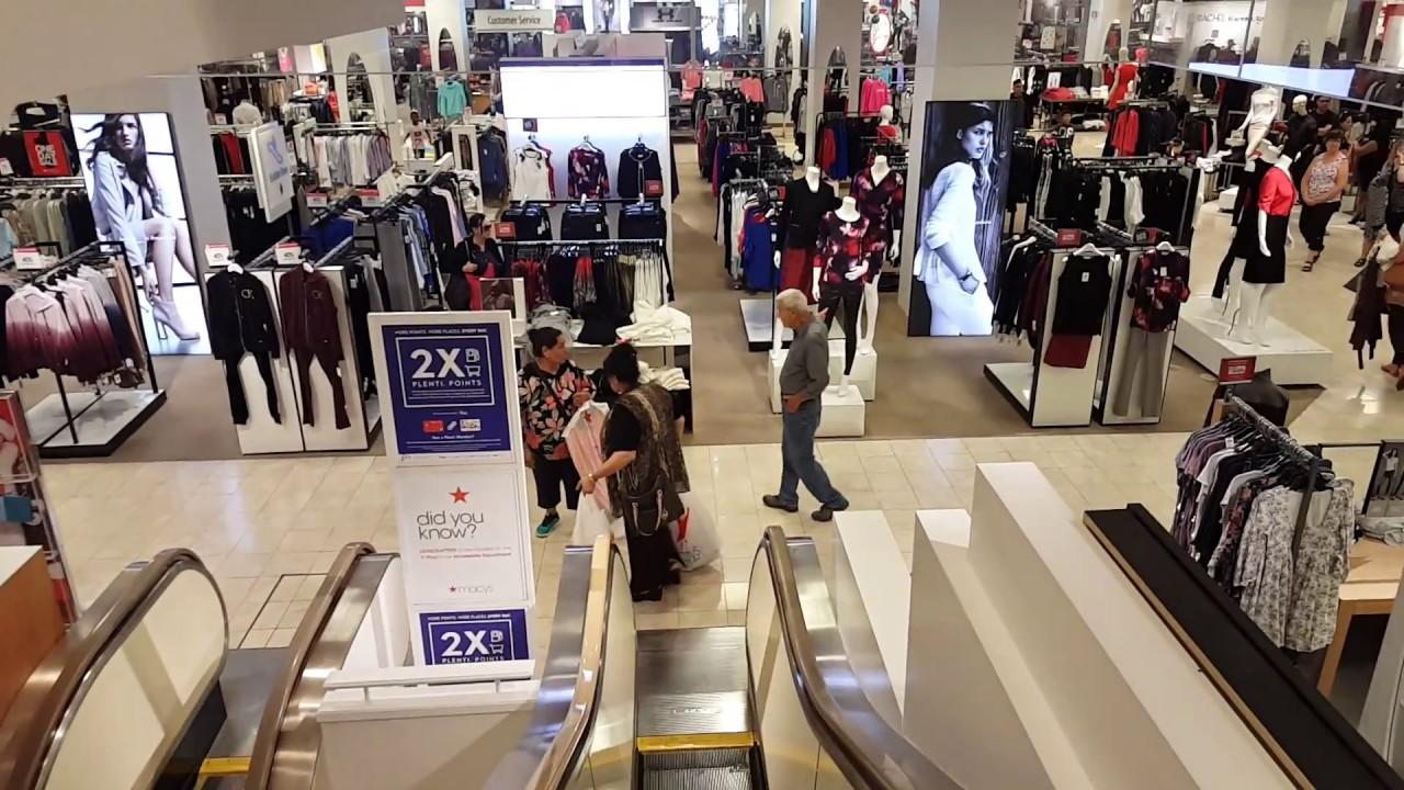 Biltmore Fashion Mall