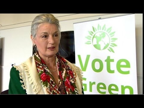 We Have to Tackle Climate Change - Pippa Bartolotti, Wales Green Party Leader