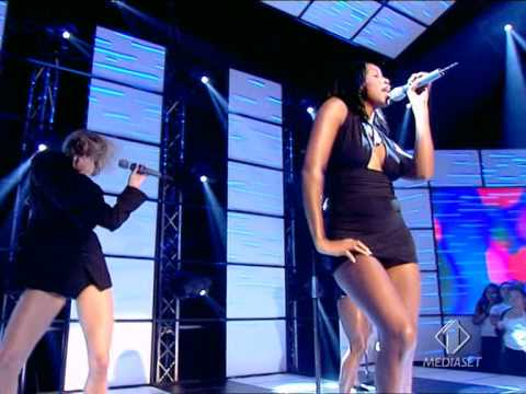 Jamelia - Superstar @ TOTP