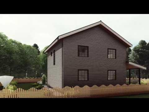 проект план одноэтажного дома прачечная гардеробная 200