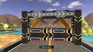 Extreme Bike Stunts 3D Android Game