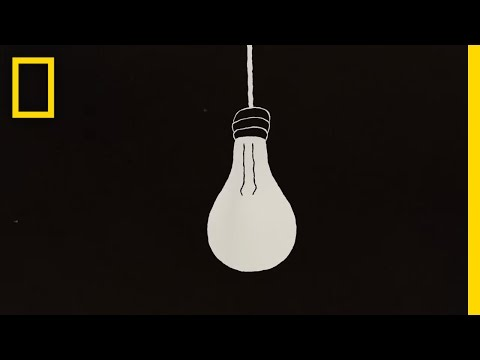 A Light History of Light in 2 Minutes | Short Film Showcase
