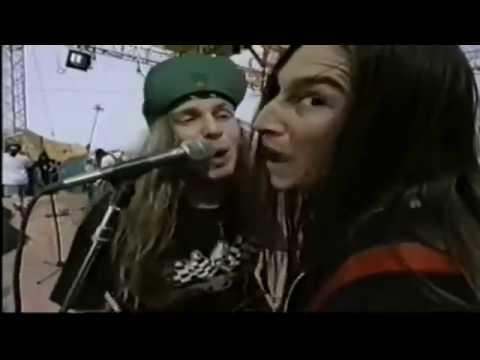 Ugly Kid Joe - Everything About You (Daytona 1992) HD