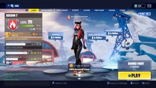 Fortnite for fun on da road to 600 (Welcome n thank u for stopping by)
