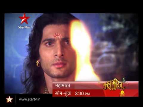 Will the Pandavas survive the fire on Lakshagrah?